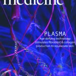 Nature medicine front cover by Julia Ruston