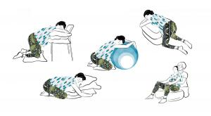 Patient positioning birthing