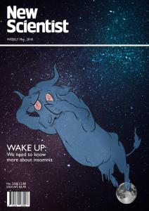 Conceptual illustration by Merlin Strangeway