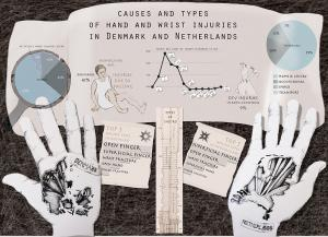 Scientific Poster by Louise Hinman