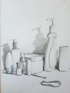 shelf study